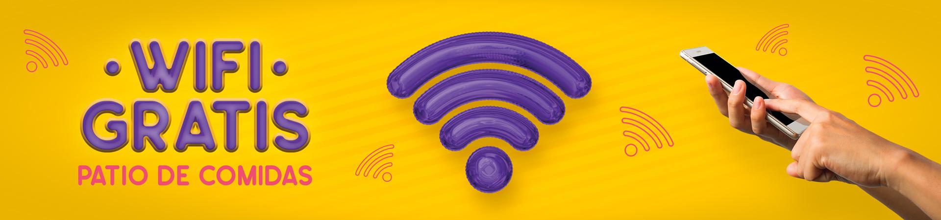 Wifi PLS